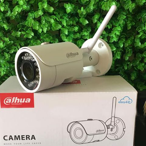 Camera IP Wifi Dahua IPC-HFW1320SP-W 3.0 Megapixel IR 30m, F3.6mm
