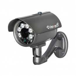 CAMERA HDTVI 4.0MP VANTECH VP-125TVI