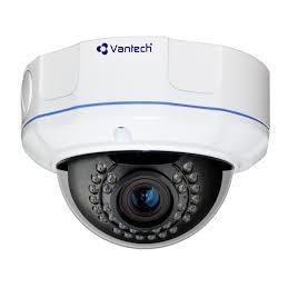 CAMERA DOME IP VANTECH 5.0 MEGAPIXEL VP-180C