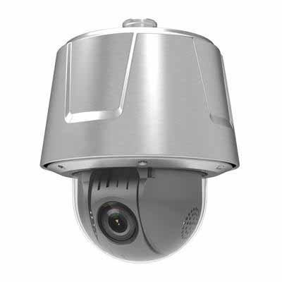 CAMERA IP SPEED DOME HDPARAGON 2.0 MEGAPIXEL HDS-AC6223-PTZ