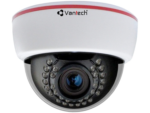 CAMERA IP VANTECH 1.0 MEGAPIXEL VP-181A