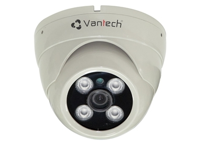 CAMERA IP VANTECH 1.0 MEGAPIXEL VP-184A