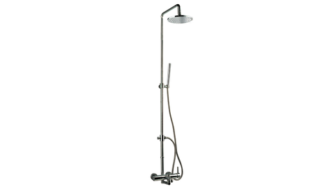 BF 100 530S - Shower Column Mixer