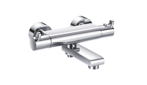 BF 220 330B - Thermostatic Bath Mixer