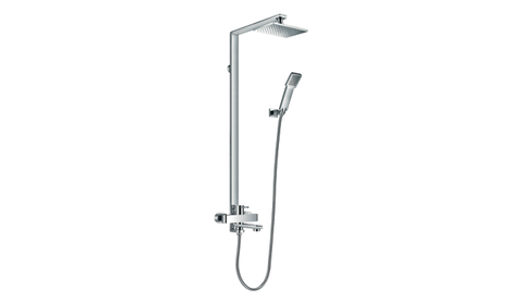 BF 220 530S - Shower Column Mixer
