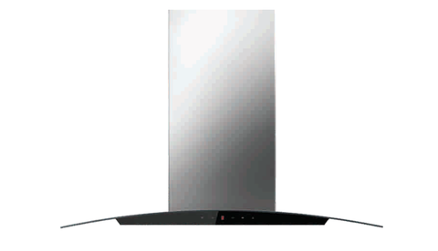 T 602 - 900 Kitchen Hood