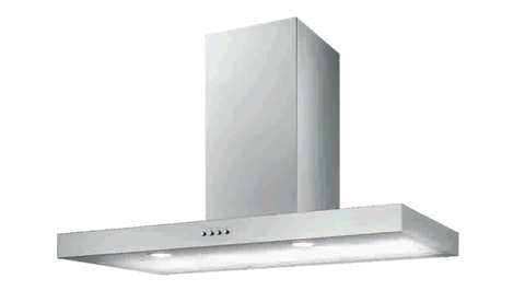 T 609 - 900 Kitchen Hood