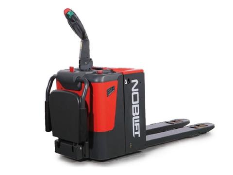 Xe nâng điện Noblelift pallet 1.2 - 1.6 - 2 tấn, model PT12 - PT16 - PT20
