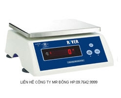 CÂN RIVER WEIGHING SCALE EXCELL