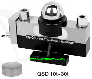 LOADCELL SỐ MODEL QSD