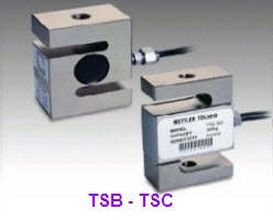 LOAD CELL TSC
