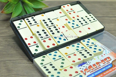 Cờ Domino A Lớn