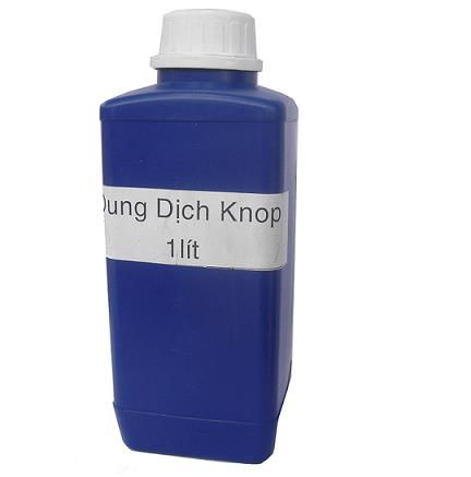 Dung Dịch Knop