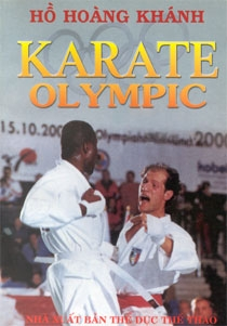 Karate Olympic