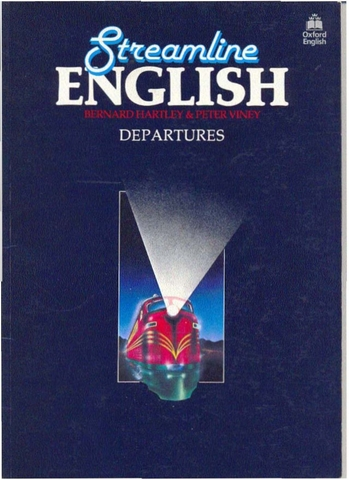 Streamline English 1Departures