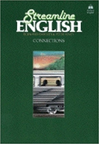Streamline English Connections
