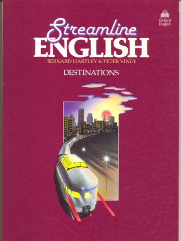 Streamline English Destinations