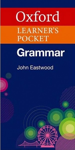 Từ Điển Oxford Learner Pocket Grammar