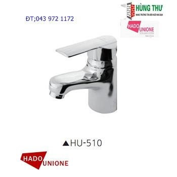 HU-510   Vòi  Lavabo HADO – Made in  Korea