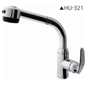 HU-321  Vòi rửa bát HADO – Made in Korea
