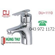 DU-1110  Vòi LAVABO DAEHAN – Made in Korea