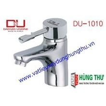 Vòi LAVABO DU-1010 DAEHAN – Made in Korea