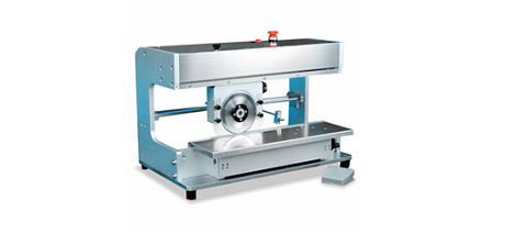 Motorized PCB Separator Series