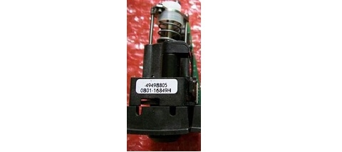 UIC Lightting Head (Hsc) Spindle (49498805)