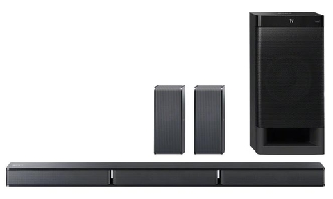 Loa Soundbar Sony HT-RT3 5.1 CH/ NFC/ Bluetooth