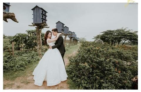 Địa điểm và studio chụp ảnh cưới đẹp nhất ở Hà Nội 2017