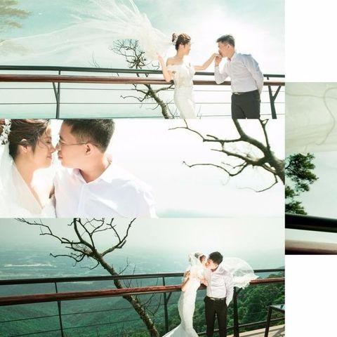 Gói chụp ảnh Tender Love