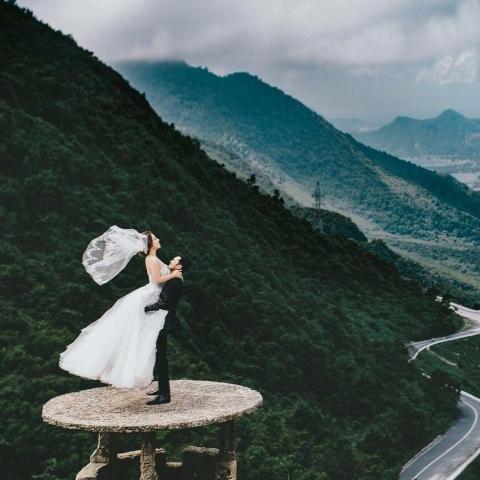 Gói chụp ảnh Beautiful Love