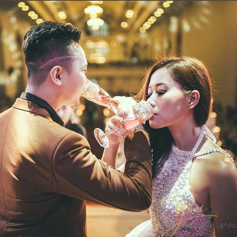 Quay phim Phóng sự cưới - Ăn hỏi