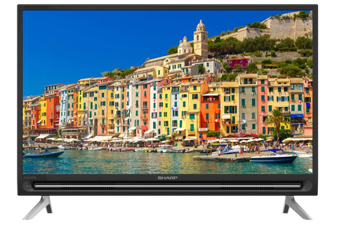 Smart Tivi Sharp 32 inch LC-32SA4500X, AquoMotion Lite 200Hz