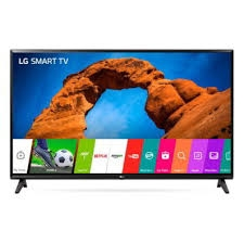 Smart TiVi LG UHD HDR 50UK6320PTE 50 inch