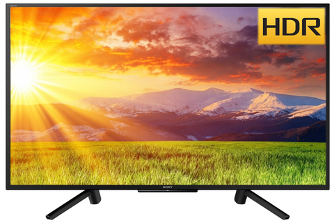 TIVI SMART SONY KDL-50W660F - 50 INCH, FULL HD (1920X1080)