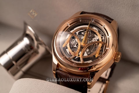 Review đồng hồ Jaeger-LeCoultre Master Grande Tradition Minute Repeater