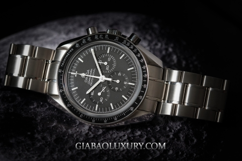 Review đồng hồ Omega Speedmaster Moonwatch Professional Chronograph 42mm