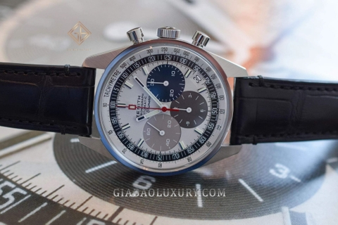 Review đồng hồ Zenith EL Primero A386 tại Only Watch 2019