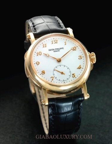 Đồng hồ Patek Philippe Minute Repeating 5029R Limited 10 Pieces