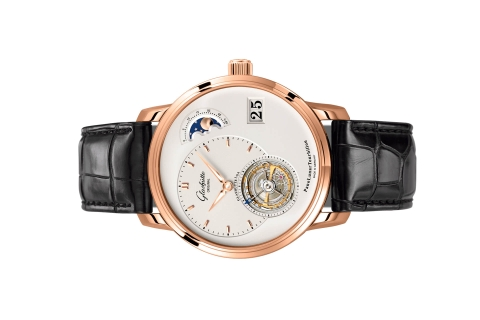 Đồng Hồ Glashutte Original PanoLunar Tourbillon 1-93-02-05-05-04