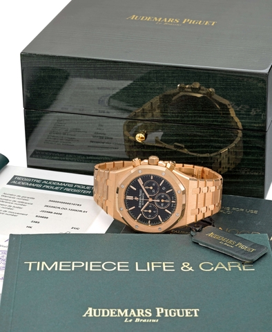 Đồng Hồ Audemars Piguet Royal Oak 6320OR.OO.1220OR.01