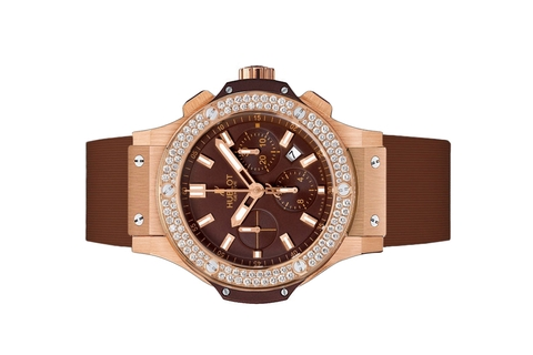 Đồng Hồ Hublot Big Bang King Gold Diamonds 44mm 301.pc.3180.rc.1104