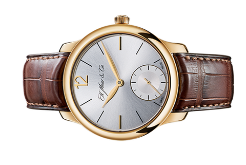Đồng hồ H. Moser & Cie Endeavour Small Seconds 1321-0100