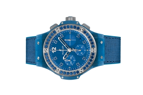 Đồng Hồ Hublot Big Bang Linen 41mm 341.XL.2770.NR.1201