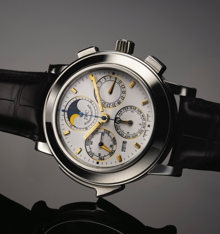 Đồng hồ IWC Grande Complication Perpetual Minute IW3770