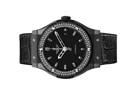 Đồng Hồ Hublot Classic Fusion Black Magic 45mm 511.CM.1170.LR.1104