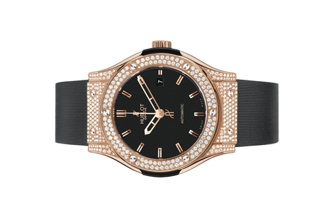 Đồng Hồ Hublot Big Bang King Gold 511.OX.1180.RX.1704