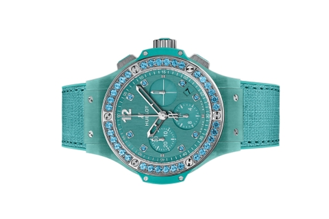 Đồng Hồ Hublot Big Bang Linen 41mm 341.XL.2770.NR.1237