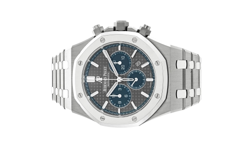 Đồng Hồ Audemars Piguet Royal Oak Chronograph 26331IP.OO.1220IP.01